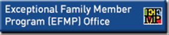 Exceptional Family Member Program (EFMP) Office